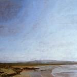 162cmX130cm, huile sur toile, 1996-97