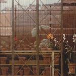 162cmx130cm, huile sur toile, 1990