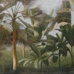 116cmx81cm, huile sur toile, 1990