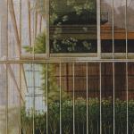 80cmx90cm, huile sur toile, 1990