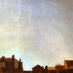 147cmx114cm, huile sur toile, 1997