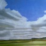 195cmx130cm, huile sur toile, 1996-1997