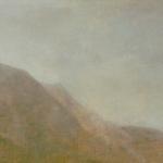 70cmx35cm, huile sur toile, 1996
