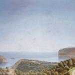 195cmx114cm, huile sur toile, 1995