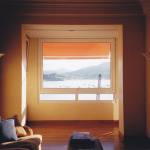 Intérieurs de l'appartement, photographie
