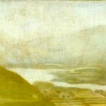 Roma, 60cmx30cm, huile sur toile, 2000