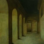Roma, 100cmx81cm, huile sur toile, 2000