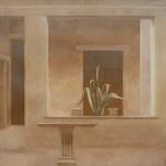 Roma, 50cmx50cm, huile sur toile, 1999