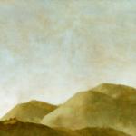 100cmx73cm, huile sur toile, 2002