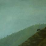 huile sur toile, 2001