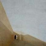 Paysages du Maroc, 130cmx97cm, huile sur toile, 2004