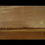 Paysages, 40cmx20cm, huile sur toile, 2006