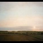 Paysages, 130cmX81cm, huile sur toile, 2007