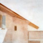 Paysages, 40cmX40cm, huile sur toile, 2006
