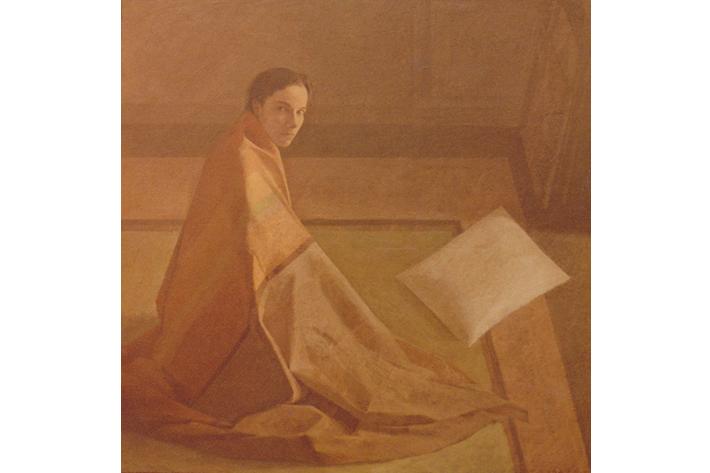 Françoise Menard par Takayoshi Sakabe