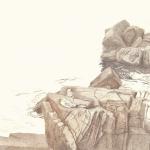 21cmX19,5cm, crayon de couleur rehaussé de mine de plomb, 2011