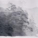 100cmx70cm , fusain et mine de plomb sur papier, 2004