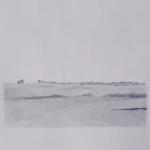 41cmx50cm, fusain et mine de plomb sur papier, 2004