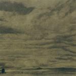 39,5cmx39,5cm, mine de plomb sur papier, 1996-97