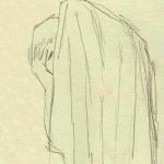 d'après Ingres, 14cmx9cm, 10 V 2006