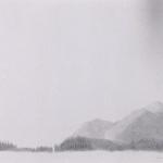 32,5cmX25cm, fusain et mine de plomb sur papier, 2004
