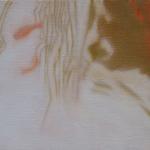 24cmx14cm, huile sur toile, 2007