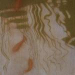 24cmx14cm, huile sur toile, 2006