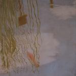 20cmx20cm, huile sur toile, 2007