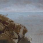 Peinture, 100cmx81