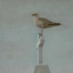 50cmx40cm, huile sur toile, 2013