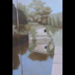 22cmx33cm, huile sur toile, 2014